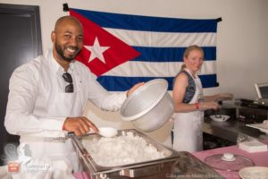 Cuba aan de Maas