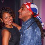 dansen echtpaar tijdens Cuba aan de Maas editie 2