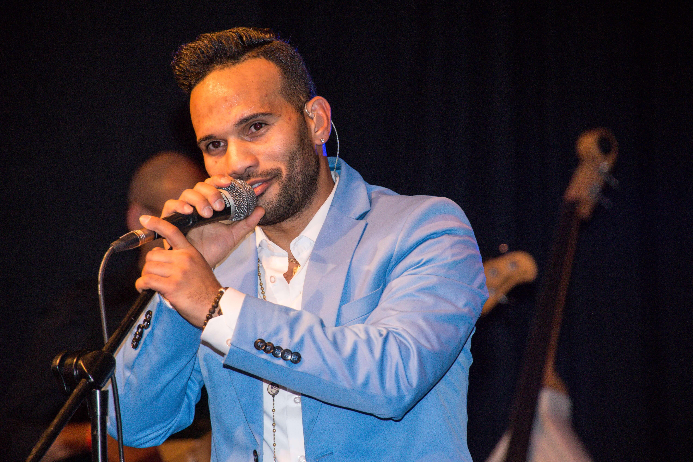 Daniel y Orquesta Africari